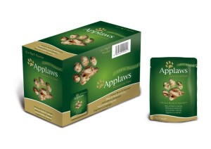 Applaws Chicken and Aspargus