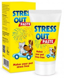 Stress Out Pasta kot pies 30ml
