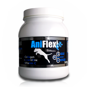 GAME DOG AniFlexi Fit 500g
